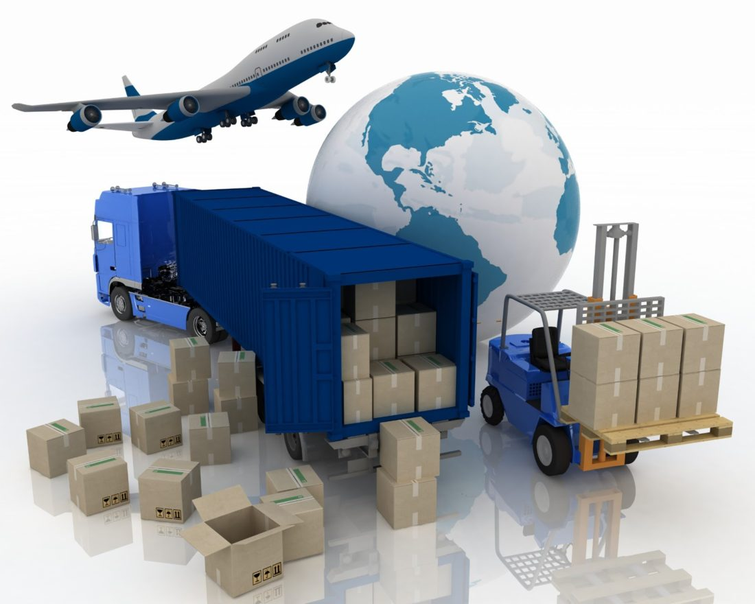 Ensure Your Technology Reaches Its Destination In Record Time with proper shipping solutions