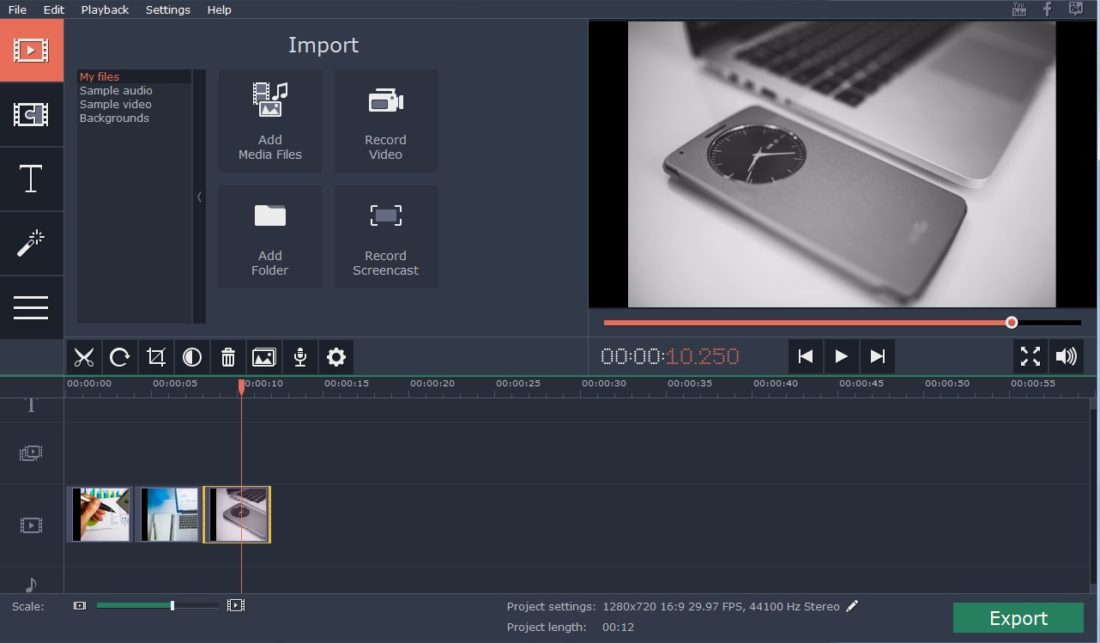 This Movavi Slideshow Maker Review will fill you in on the latest program that will help you create awesome presentations
