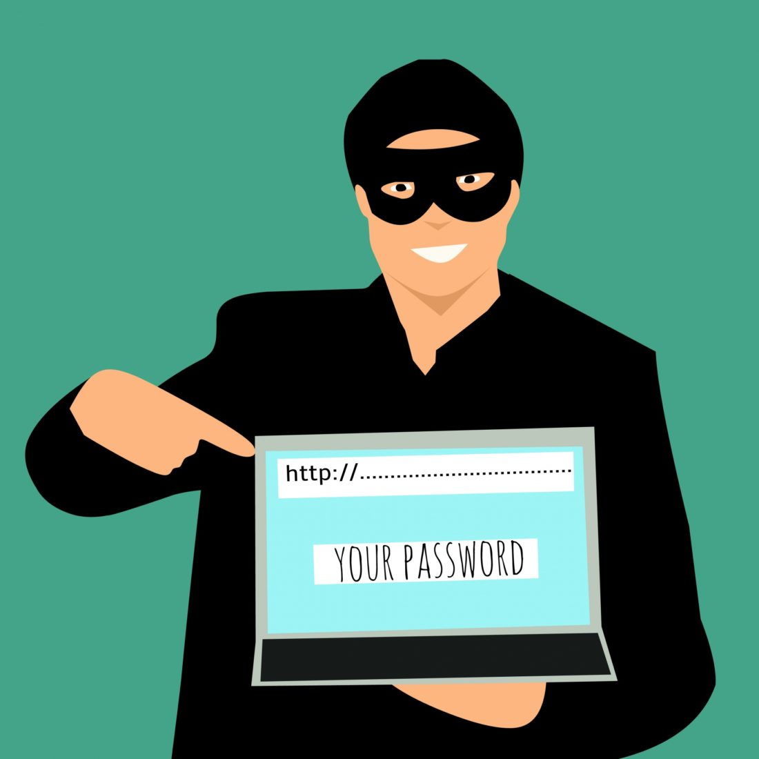 phishing scam awareness – how to identify a phishing attack, and how